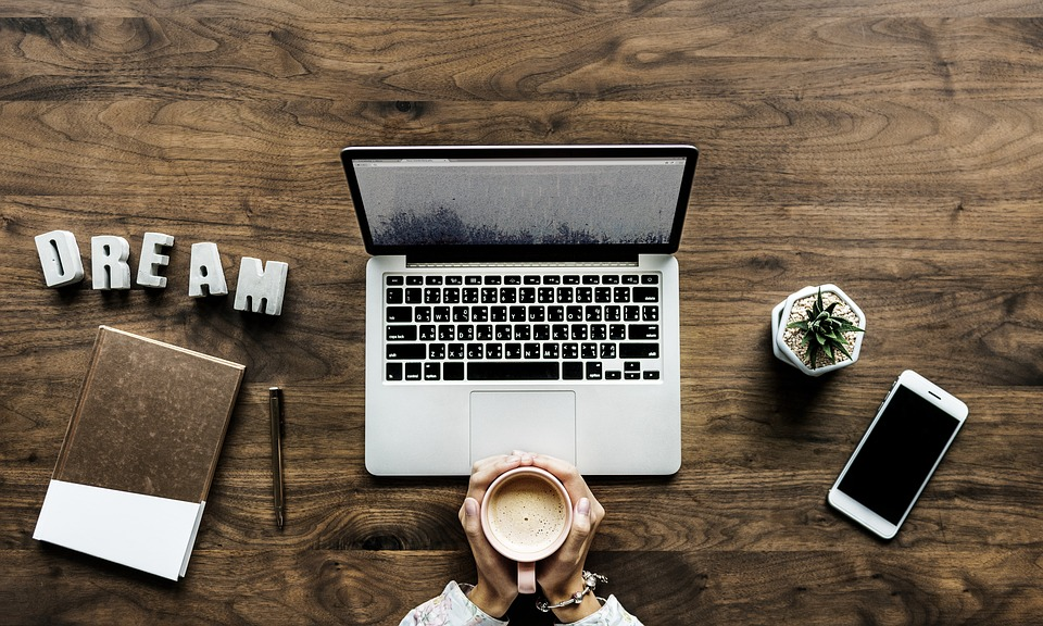 Side Hustle to a Full Time Gig