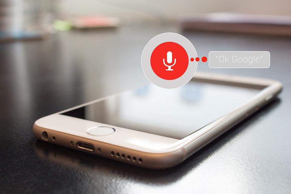 Voice Search and the Future of Marketing